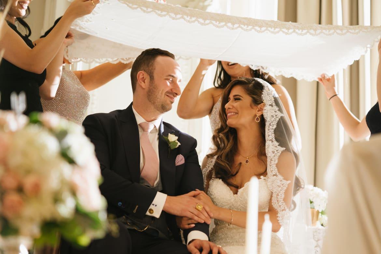 Persian Wedding Photography from Samaneh & Gian-Marco's Wedding