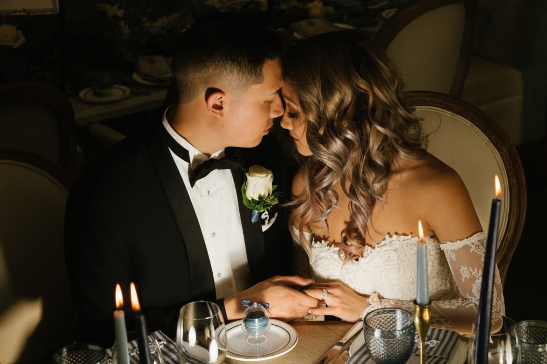 Wedding Photography Brampton from Katrina & Andrew's Wedding