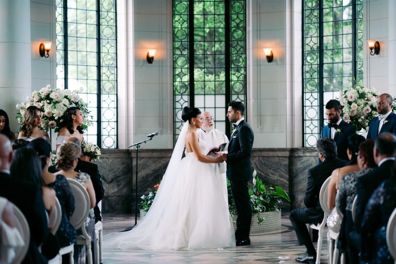 from Rasha & Marco's Wedding