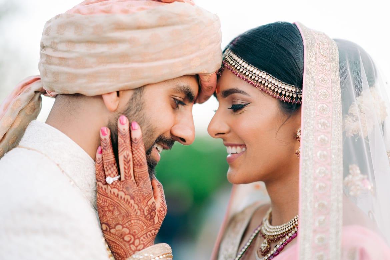 from Priya & Sid's Wedding