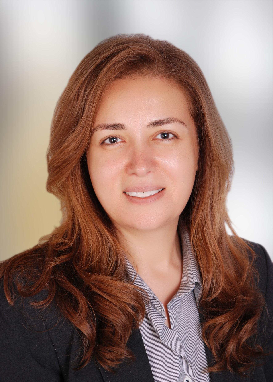 شيرين حامد الشرقاوي