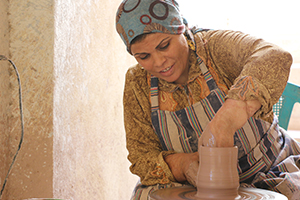FAIR TRADE EMPOWERMENT AND PROMOTION IN EGYPT (2016 – 2018)