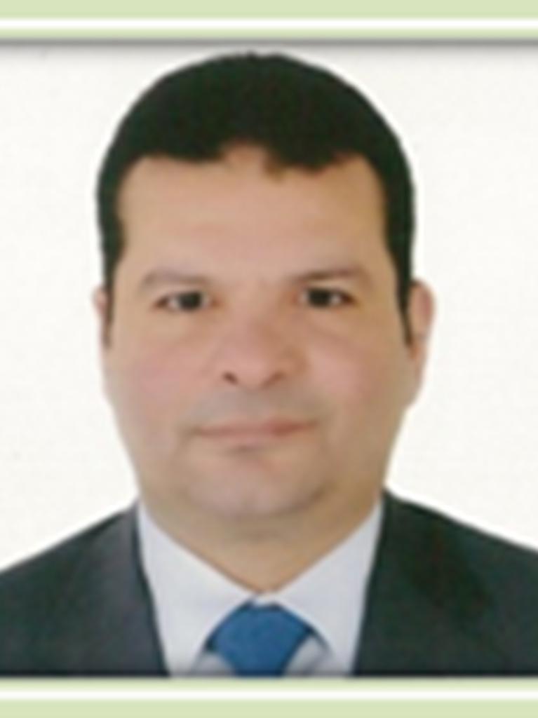 الدكتور/ إيهاب محمد حسن أبوعيش