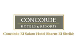 Concord El Salam