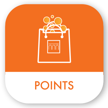 ALEXPOINTS Application
