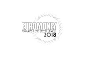 """جائزة """"أفضل بنك في مجال المسؤولية الاجتماعية في الشرق الأوسط"""" من مؤسسة Euromoney"""