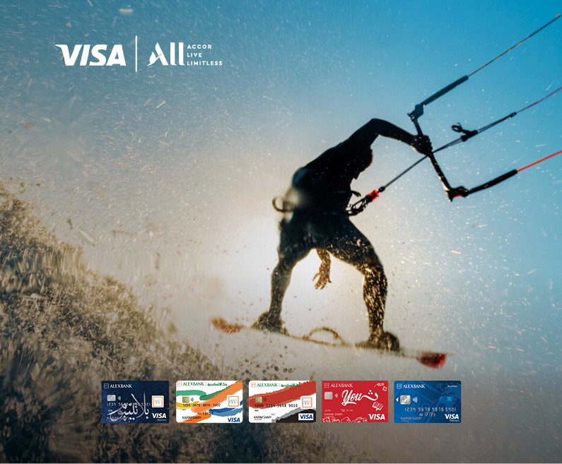 Visa & Accor Hotel Offers