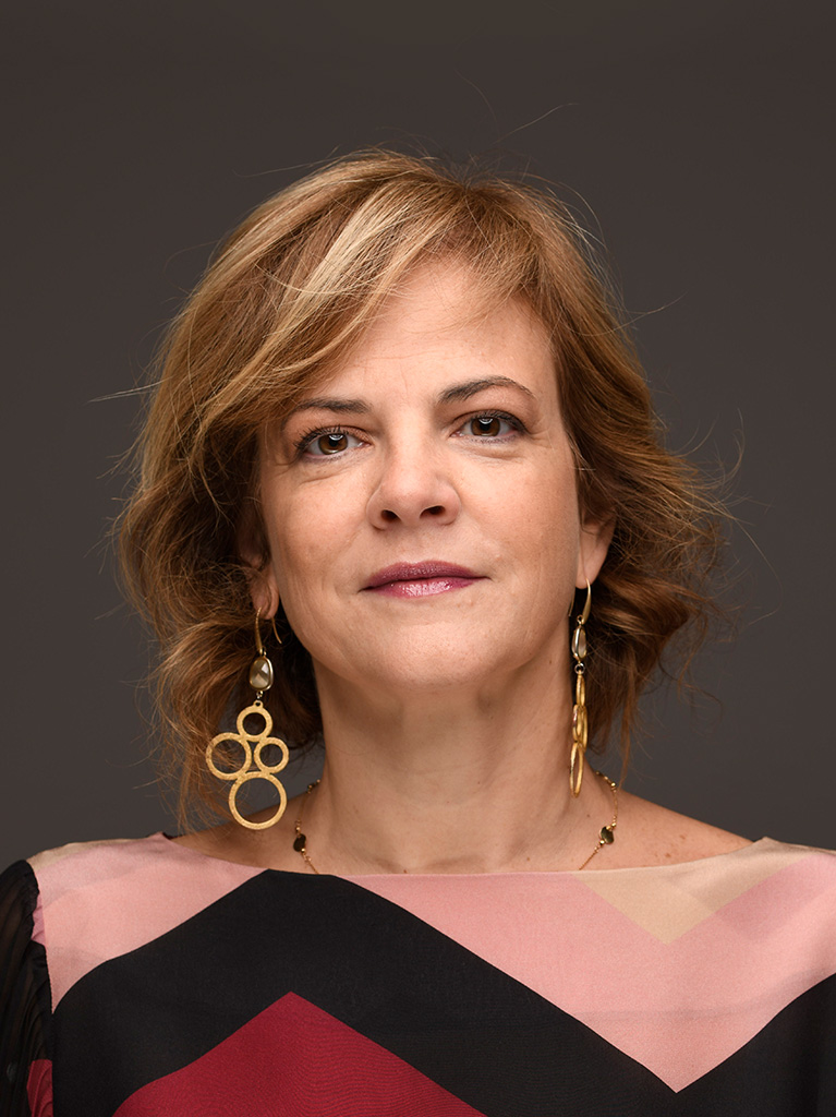 Mrs. Elena Breno