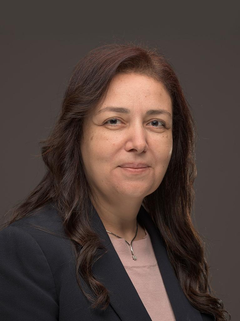 Sherine Hamed El Sharkawy