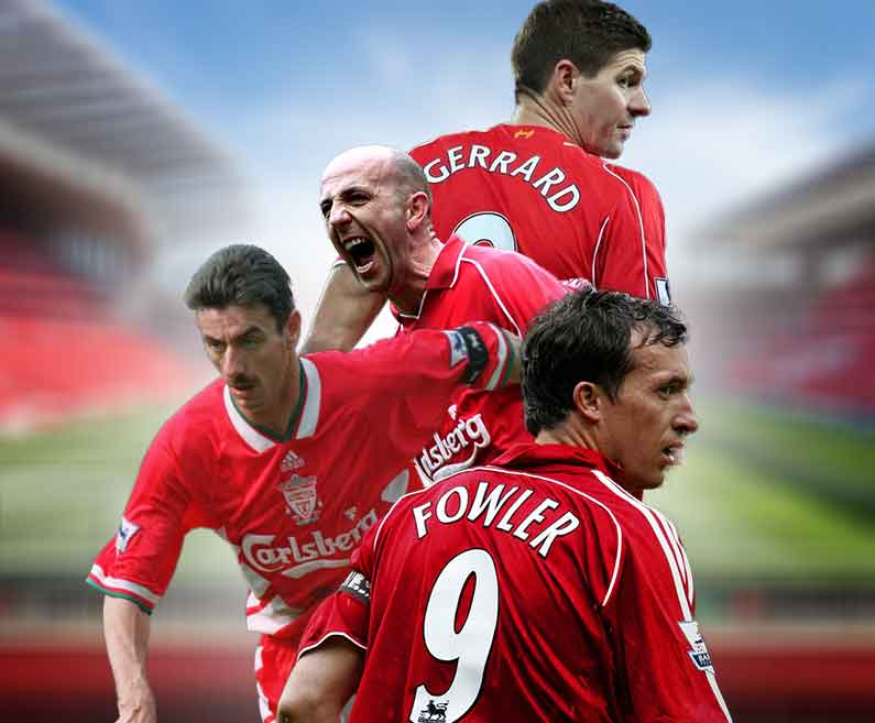 LFC Legends
