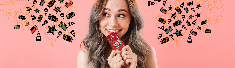 بطاقة ليفربول تيتانيوم الائتمانية