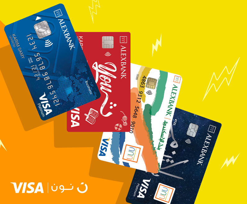 Visa Cards Offers with Noon
