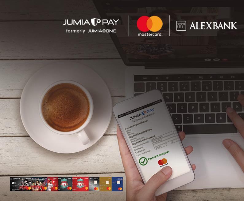 Mastercard & JumiaPay Offer