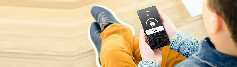 Mobile Banking App