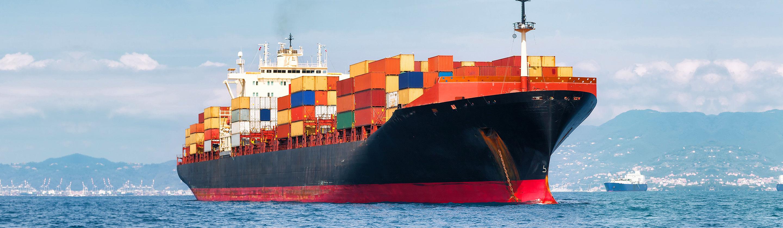 خدمات التجارة الدولية