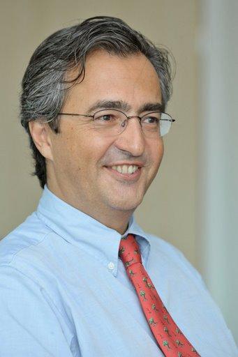 Mr. Eduardo Bombieri