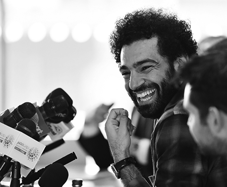 ALEXBANK partners with Mohamed Salah