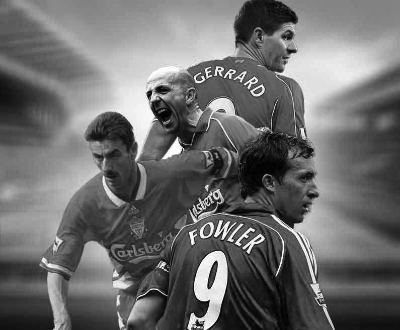 LFC Legends