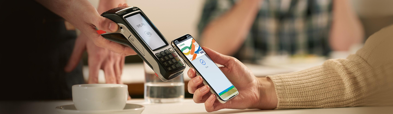 A CIB Bank bemutatja az Apple Pay fizetést