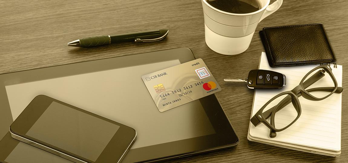 Nincs szükség hitelkártyára