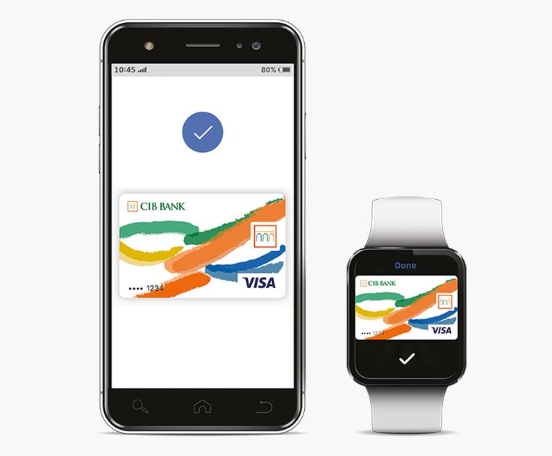 A Google Pay használatához szükséges feltételek
