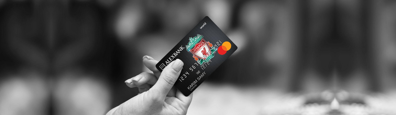 Liverpool World Credit Card