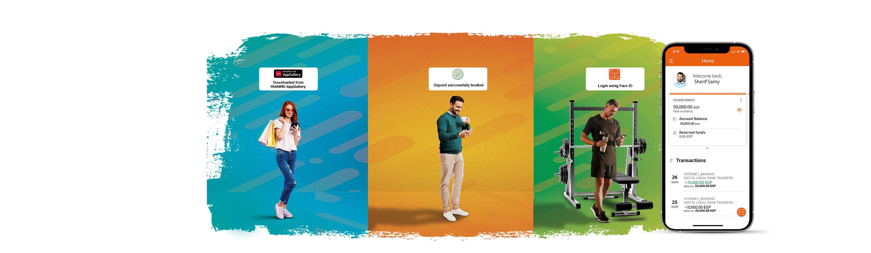 Mobile Banking Application