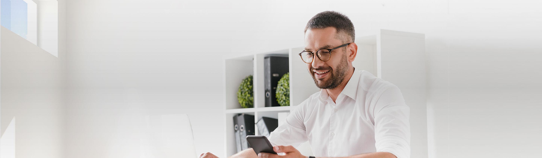 digital banking services