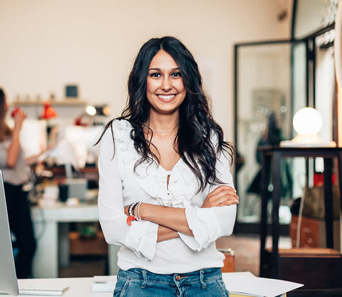 تمويل شخصي لأصحاب الأعمال والمهن الحرة