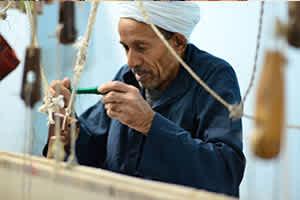منشأة أبو تيج للسجاد (٢٠١٨-٢٠١٩)