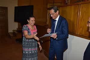 شهادات منظمة التجارة العادلة الدولية  (٢٠١٨ - ٢٠١٩)