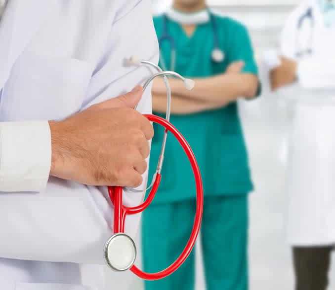 Doctors Pharmacist Medical Establishment