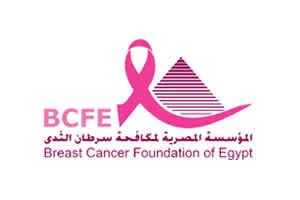 مؤسسة سرطان الثدي في مصر