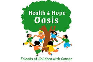 أصدقاء الأطفال المصابين بالسرطان