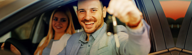 Self-Employed Customers Auto Loan
