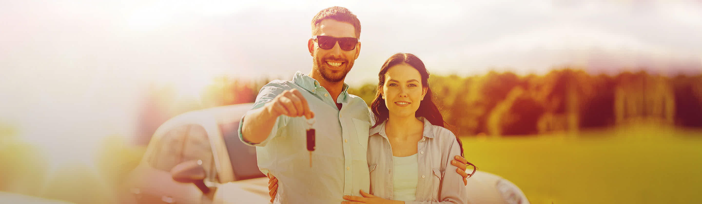 Employed Customers Auto Loan