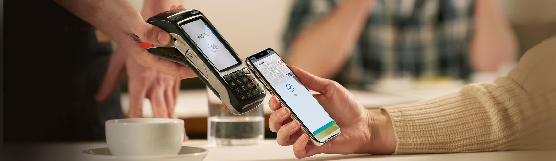 CIB Bank presents Apple Pay