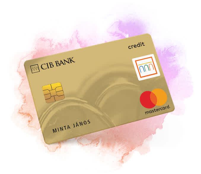 Mastercard Gold Credit