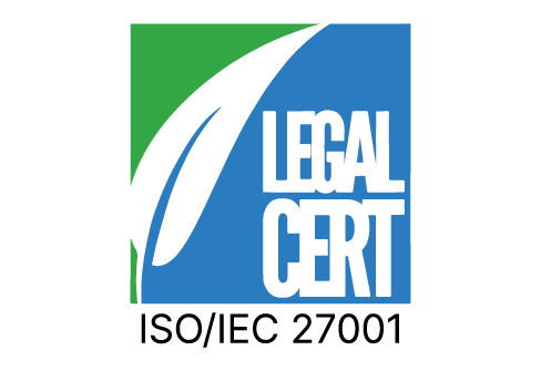 legal cert logo