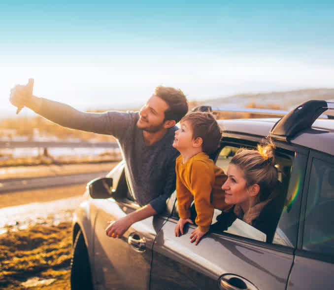 RETAIL AUTO LEASING for making your DREAMS a REALITY!