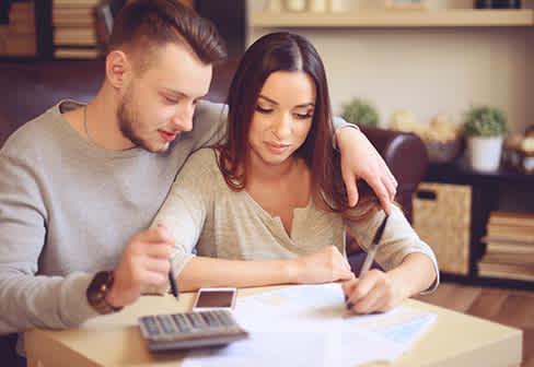 Informativni izračun kredita