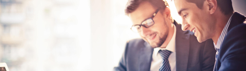Ponudba za vse vrste podjetniških dejavnosti