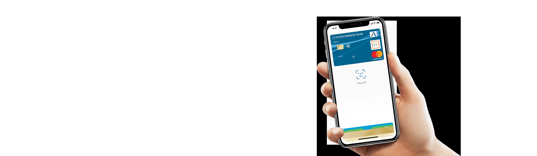 Apple Pay na voljo za uporabnike kartic Mastercard