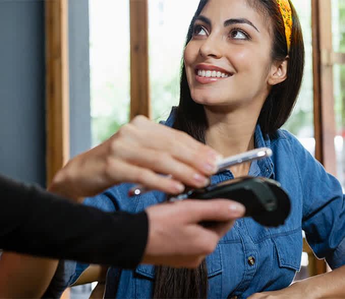 mobilna denarnica Wave2Pay, Apple Pay