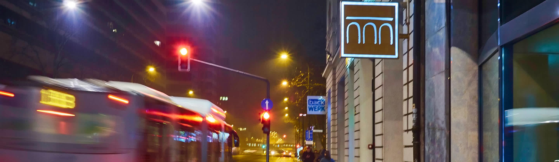 Branch office Cigaletova in Ljubljana