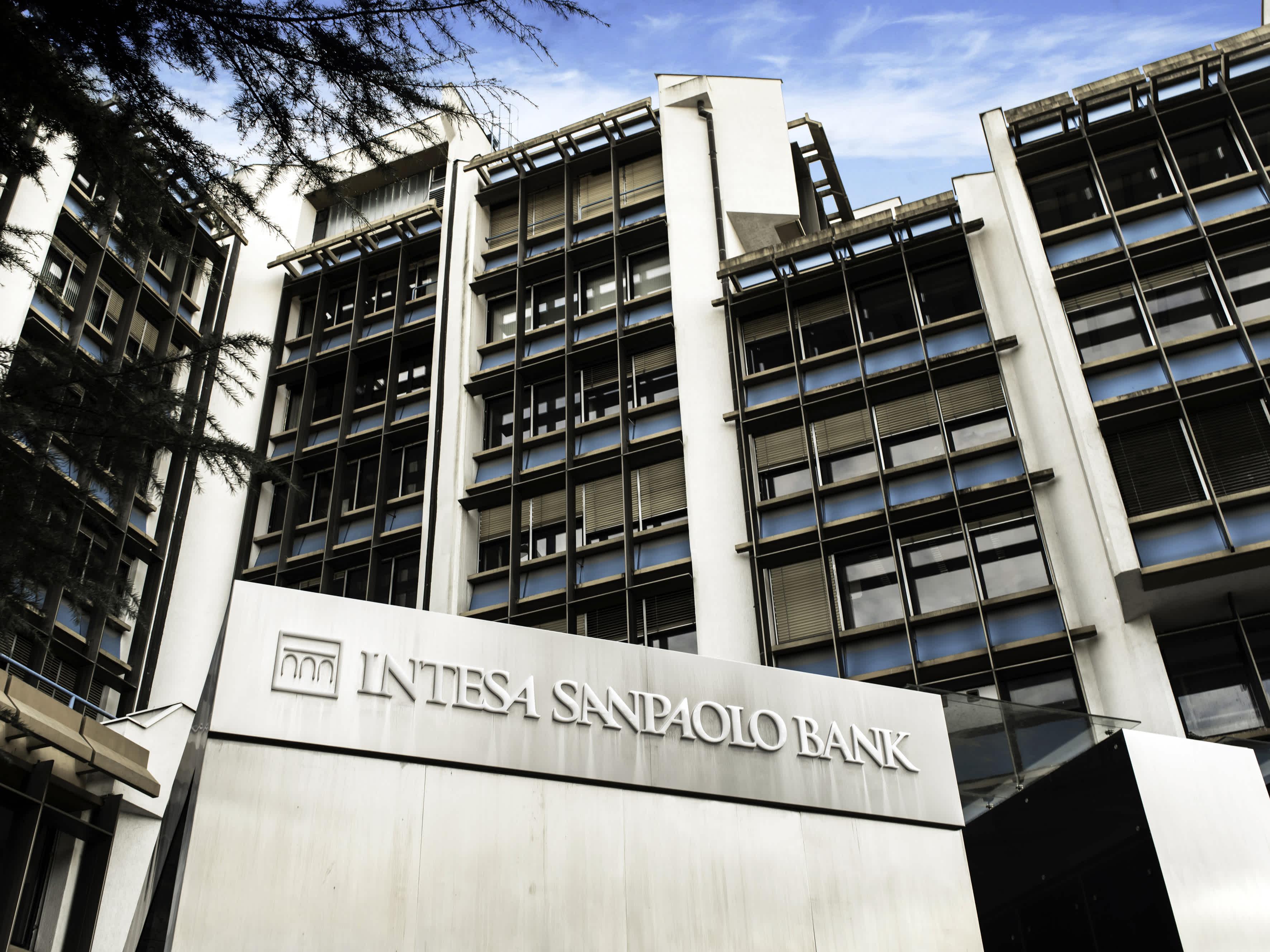 Bank's headquarter