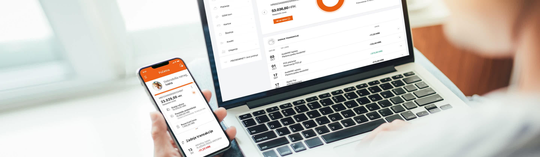 Iskoristite pogodnosti PBZ digitalnog bankarstva
