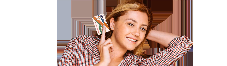 The Visa Inspire Card