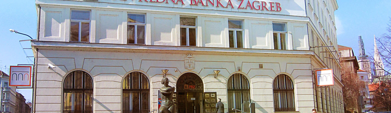 PBZ poslovnice i bankomati