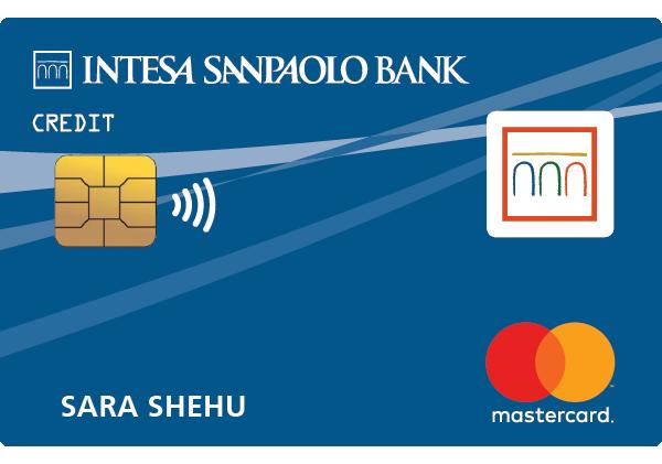 Karta e Kreditit